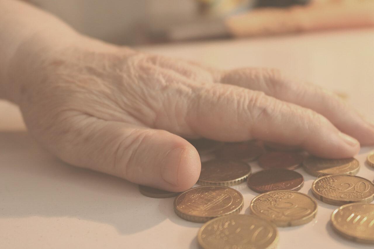 ahorros del plan de pensiones